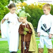Luke Skywalker Halloween Costume Child Star Wars Halloween Costumes 2011 Overflowing