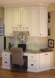 Kitchen Desk Cabinets Kitchen Idea Photo Gallery U2014 Kc Cabinetry Design U0026 Renovation