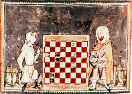 ancient chess war games a short history foreign policy