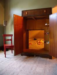 hidden room hidden room love through the armoire apartment therapy