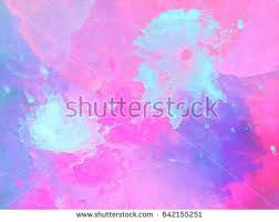 abstract art background digital painting color stock illustration