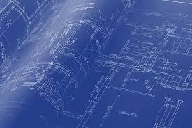 make a blueprint how to make blueprint paper