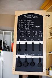 kitchen chalkboard ideas 35 creative chalkboard ideas for kitchen décor digsdigs