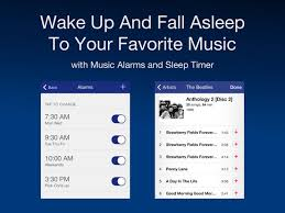 Nightstand Ipad Nightstand Central Alarm Clock On The App Store