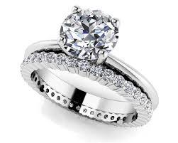 wedding set customize your wedding set matching diamond bridal set