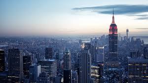 New York Travel Wallpaper images New york skyscrapers hd wallpaper 1920x1080 id 31242 jpg
