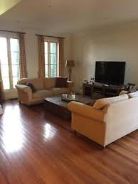 amart 3 seater mustard couch sofas gumtree australia
