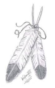 eagle feathers tattoo tattoo design sketches tattoomagz