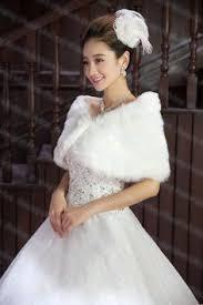 wedding dress version mp3 white faux fur muffs for tion bridal http www