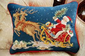 christmas needlepoint how to needlepoint free cross stitch patterns