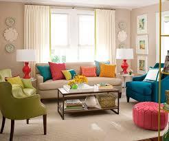 Bright Colors For Living Room Gencongresscom - Living room bright colors