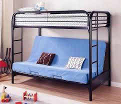 Bunk Bed Futon Combo Futon Bunk Bed Multi Purpose Many Designs And Cheap Bunk Bed Futon