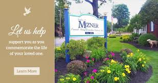 cremation services stephen p mizner funeral home and cremation services inc