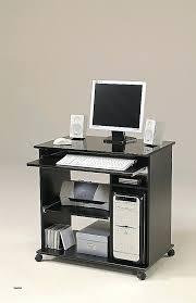 bureau portable ordinateur de bureau conforama bureau lovely pour portable