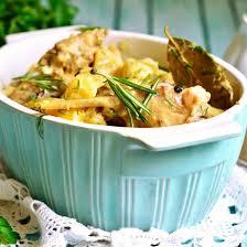 lapin a cuisiner recette lapin à la moutarde et à la bière