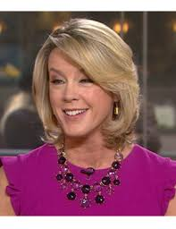 hairstyles deborah norville so what do you do deborah norville inside edition anchor