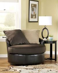 fancy furniture round swivel chairs in together with living room