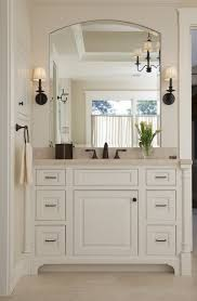 54 Bathroom Vanity 54 Inch Bathroom Vanity Bathroom Contemporary With Baseboards For