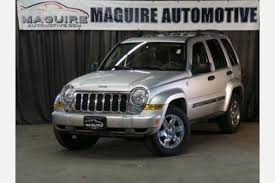 jeep liberty 2006 limited used jeep liberty for sale in wilmington de edmunds