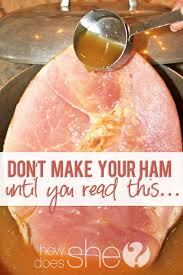 12 best ham images on dinner ideas baked ham oven and