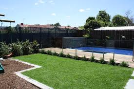 Backyard Pool Fence Ideas Backyard Pools Pictures Of Backyard Landscaping With A Pool My