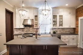 German Designer Kitchens by Ice White Shaker Kitchen