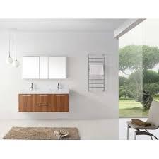 Floating Bathroom Vanity by Modern 51