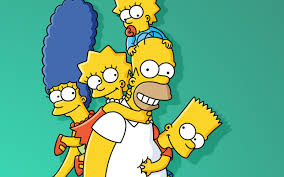 the simpsons the simpsons meets family guy tv u0027s dysfunctional families come