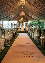 tents for weddings the details of this tent wedding ceremony are breathtaking
