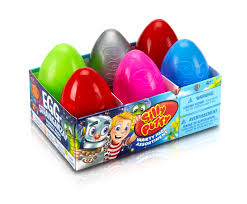 amazon com crayola silly putty variety pack 6 count great gift