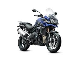 the ultimate toughie triumph tiger 800 cool rides pinterest