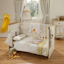 winnie the pooh bedroom disney winnie the pooh nursery bed linen collection dunelm