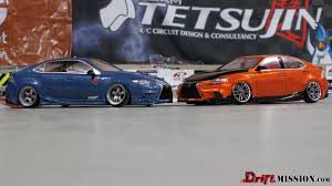 lexus isf lexus isf rwd rc drifting driftmission your home for rc drifting