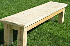 Building Wooden Garden Bench by Build Wood Garden Bench New Woodworking Style