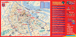 City Sightseeing San Francisco Map by Maps Update 700492 Amsterdam Tourist Attractions Map Pdf