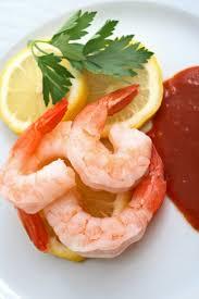 five 2 ingredient sauces for shrimp cocktail kitchn