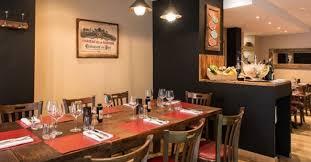 cuisine style cagnard restaurant bistrot chaud vin à