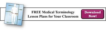 6 secrets to building your medical terminology curriculum