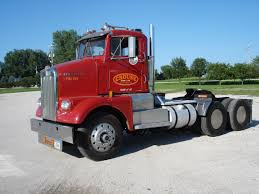 s model kenworth crouse