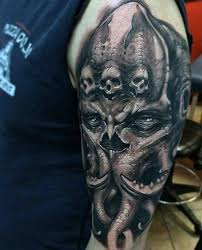 90 tattoos for devilish exterior design ideas