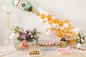 brunch bridal shower kara s party ideas chagne brunch bridal shower kara s party ideas