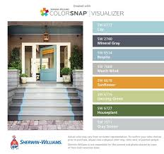 10 best my custom sherwin williams paint palette images on