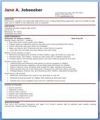 free soccer coach cover letter parsons energy and chemical