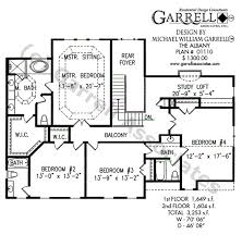 master on house plans albany house plan house plans by garrell associates inc