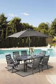 Walmart Canada Patio Furniture by Hometrends Isabella 4 Piece Cushioned Conversation Set For Sale At