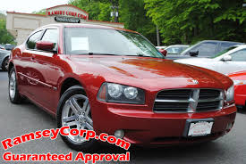 used 2006 dodge charger for sale west milford nj