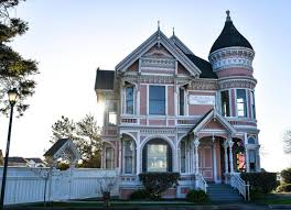 New Victorian Style Homes Historic Homes 18 Must See American Towns Bob Vila