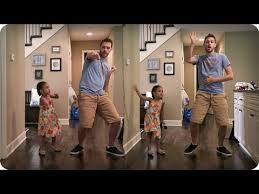 dance tutorial whip nae nae watch me whip nae nae daddy daughter dance youtube youtube