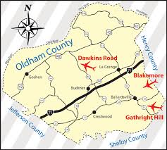 map of oldham roundabout entertainment guide oldham county airport