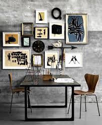 Living Room Wall Decor Ideas 55 Dining Room Wall Decor Ideas For Season 2018 2019 Interiorzine
